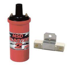 Coil - MSD Blaster (MSD 8203) 50-74