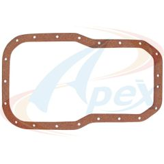 Oil Pan Gasket (Apex AOP813) 83-01