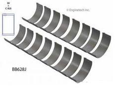 Rod Bearing Set (EngineTech BB628J) 54-79