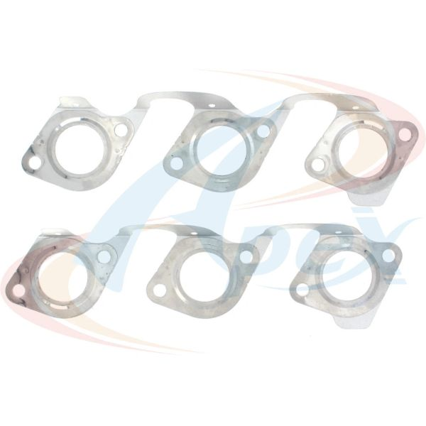 Exhaust Manifold Gasket Set (Apex AMS4911) 96-08