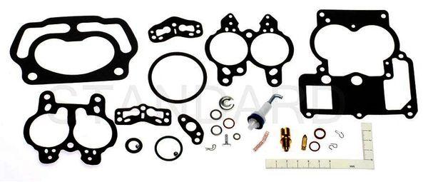 Carb Kit - 2bbl (Standard 371B) 66-69