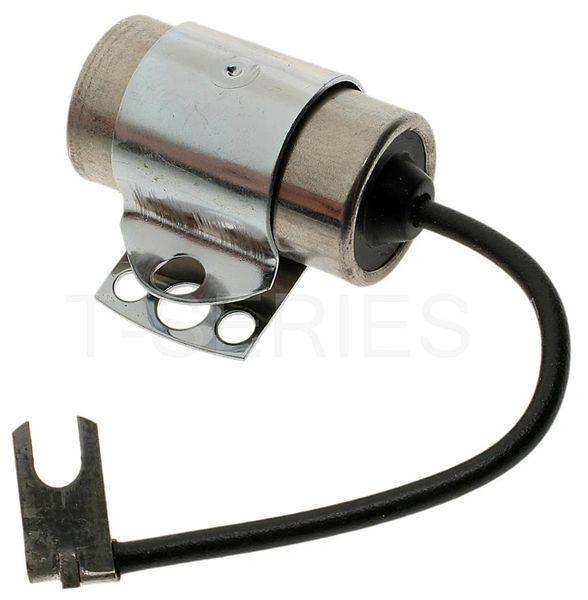 Distributor Condensor (Standard DR60T) 61-66