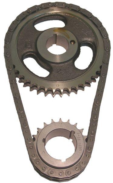 Timing Set - Street Roller (Cloyes 9-1112) 55-79