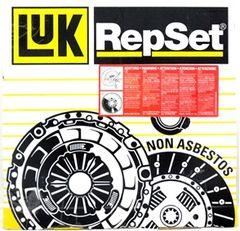 Clutch Kit (LUK 16-059) 88-95