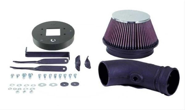 Air Filter - FIPK Performance Kit (K&N 57-9006) 88-95