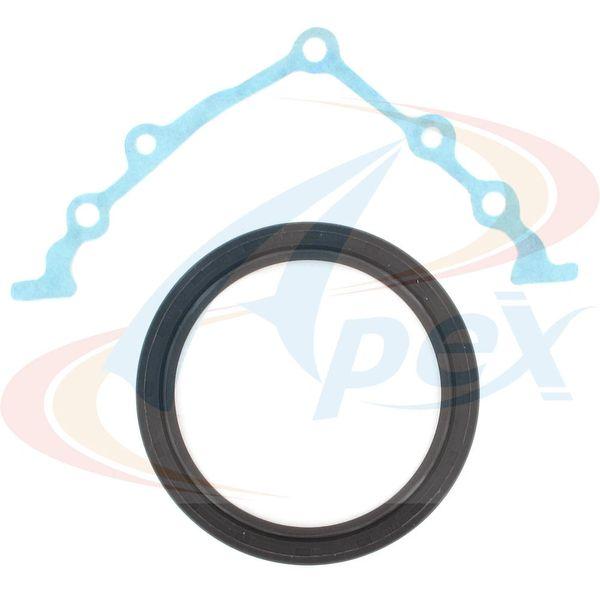 Crankshaft Seal - Rear Main (Apex ABS209) 99-05