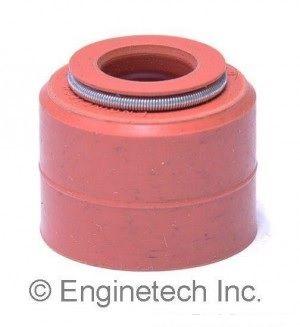 "Valve Stem Seal Set - Umbrella (EngineTech S2882-16) 11/32"""
