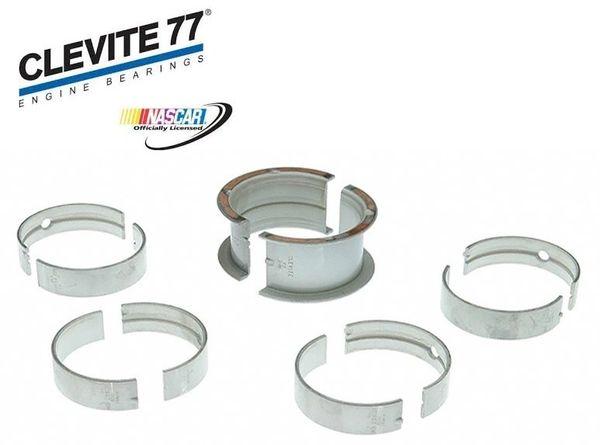 Main Bearing Set (Clevite MS590A) 62-01