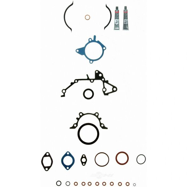 Lower Gasket Set (Felpro CS96913) 91-00