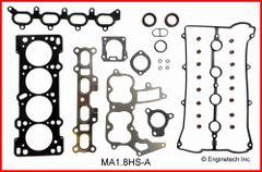 Full Gasket Set (EngineTech MA1.8K-3) 94-97 (Miata)