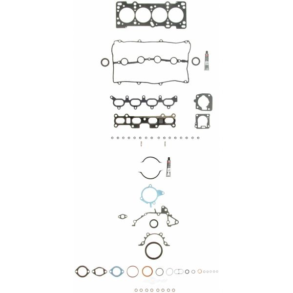 Full Gasket Set (Sealed Power 260-1856) 94-97 (Miata)