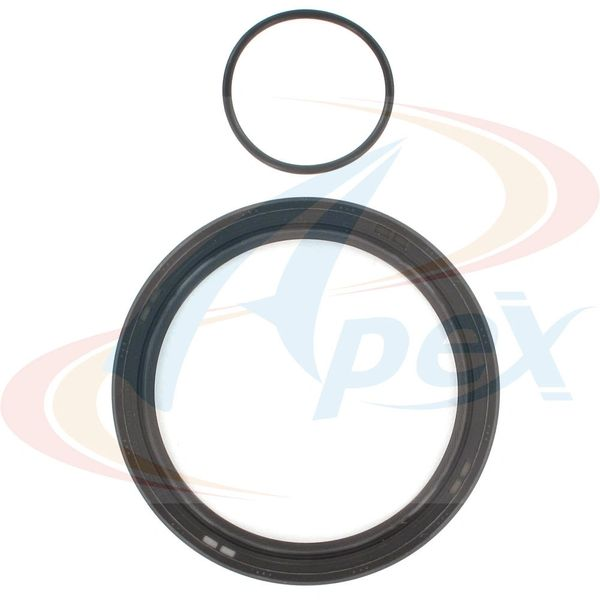 Crankshaft Seal - Rear (Apex ABS128) 02-15