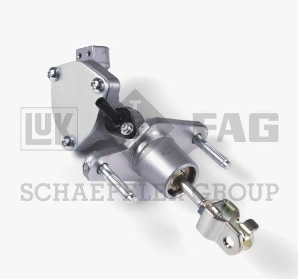 Clutch Master Cylinder (LuK LMC433) 06-15