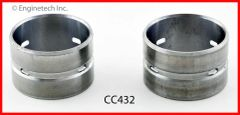 Balance Shaft Bearing Set (EngineTech CC432) 02-16