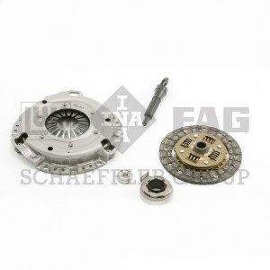 Clutch Kit (LUK 04-076) 85-88