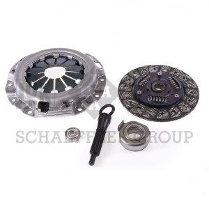 Clutch Kit (LUK 04-124) 89-00