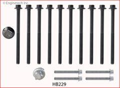 Head Bolt Set (EngineTech HB229) 02-16
