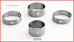 Camshaft Bearing Set (EngineTech CC473) 88-03