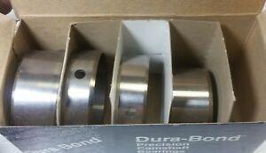 Camshaft Bearing Set (Durabond PD27) 88-03