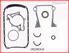 Conversion / Lower Gasket Set (EngineTech CR239CS-B) 97-03