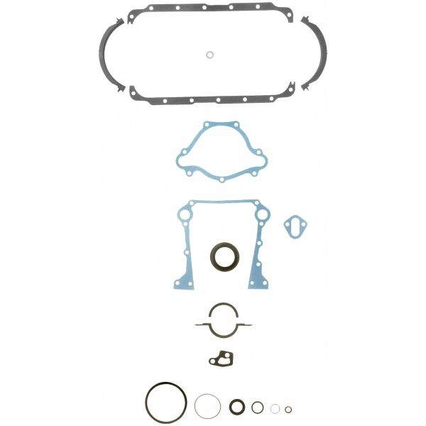 Conversion / Lower Gasket Set (Felpro CS9111) 88-91