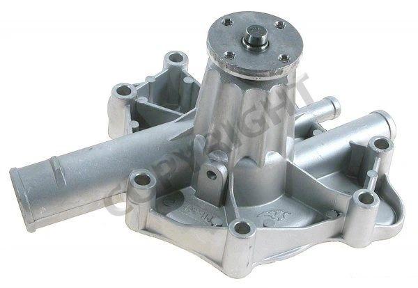 Water Pump (Airtex AW7103) 70-92