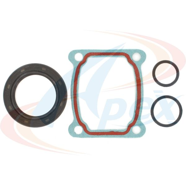Crankshaft Seal - Front (Apex ATC8710) 03-16