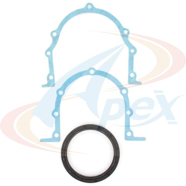 Crankshaft Seal - Rear (Apex ABS204) 96-12