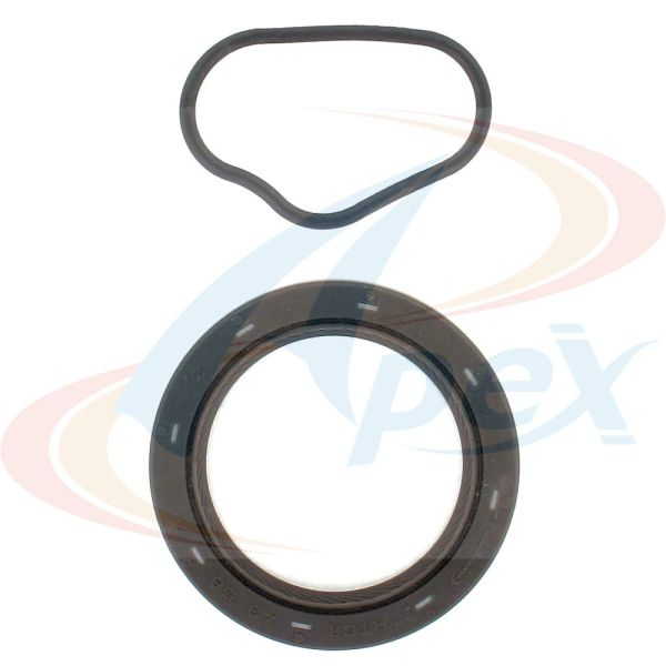 Crankshaft Seal - Front (Apex ATC1490) 02-17