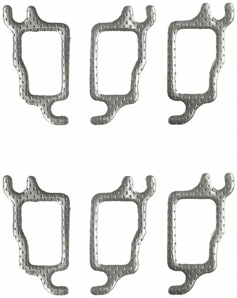 Exhaust Manifold Gasket Set (Felpro MS90198) 64-78