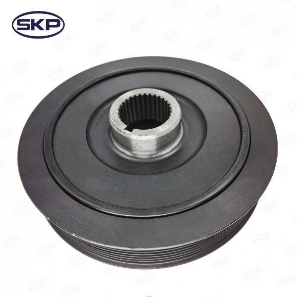 Harmonic Balancer (SKP SK594298) 02-08
