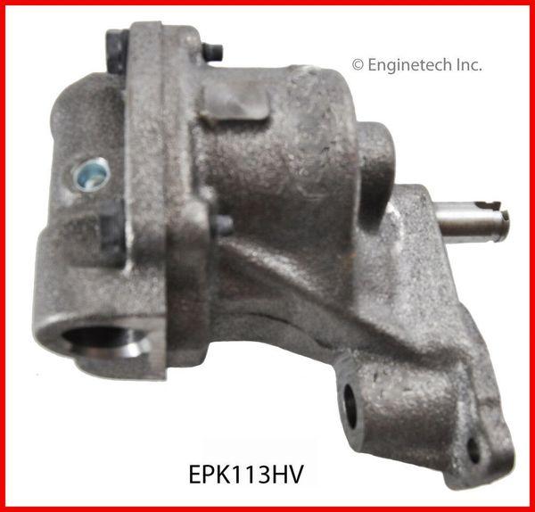 OIl Pump - High Volume (EngineTech EPK113HV) 91-14