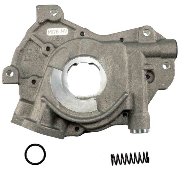 Oil Pump - High Volume (Melling M176HV) 91-19