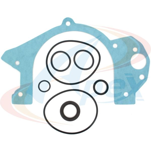 Crankshaft Front Seal Set (Apex ATC2371) 93-97