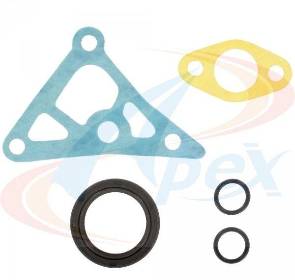 Crankshaft Seal - Front Set (Apex ATC2220) 99-05