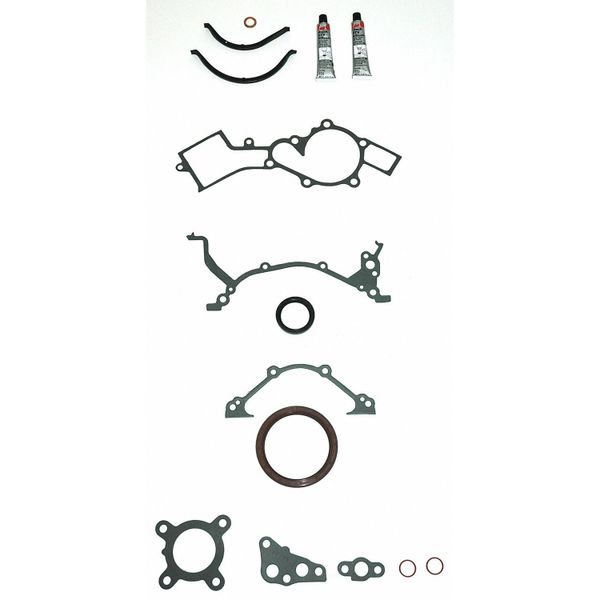 Conversion / Lower Gasket Set (Felpro CS26219-1) 96-04