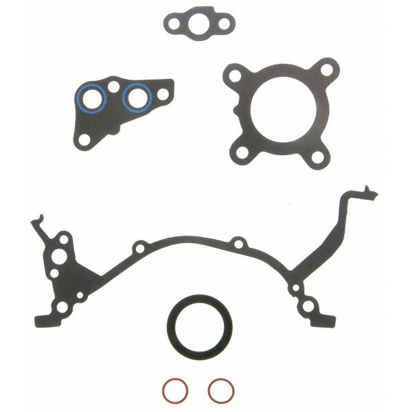 Crankshaft Seal Set - Front (Felpro TCS46034) 96-04