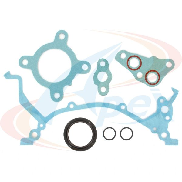 Crankshaft Seal Set - Front (Apex ATC5371) 96-04