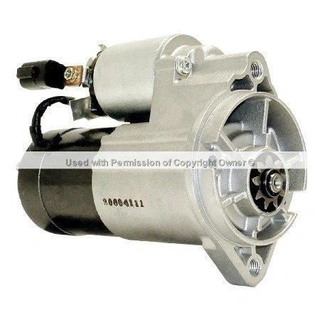 Starter (Pure Power 12393N) 96-00 Pathfinder & QX4