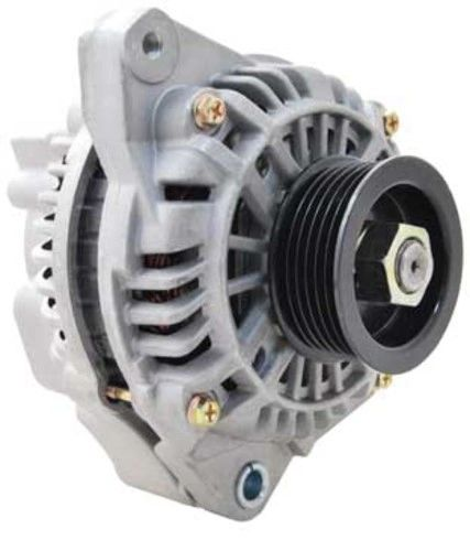 Alternator - New (Power Select 13893N) 01-05