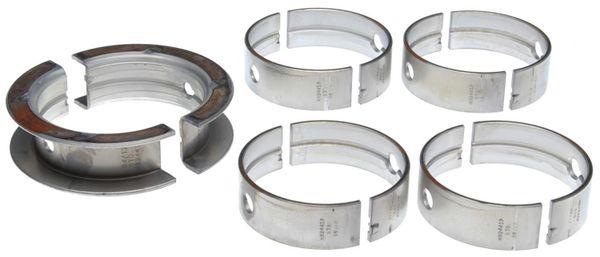 Main Bearing Set (Clevite MS863P) 66-76
