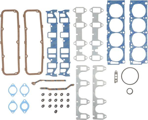 Head Gasket Set (Victor 02-10318-01) 58-77