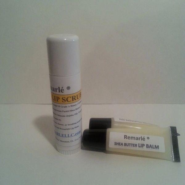 Lip Rescue Kit