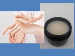 Moisturizing Shea Butter Hand Creme - Choose your scent