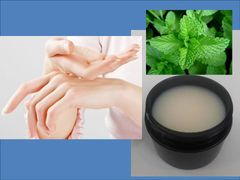 Peppermint Hand Creme - Part of the REVIVE Collection