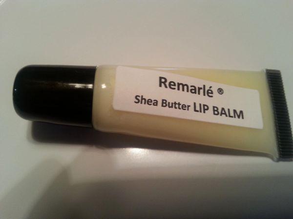 SPF 6 Natural Moisturizing Lip Balm - No Flavor