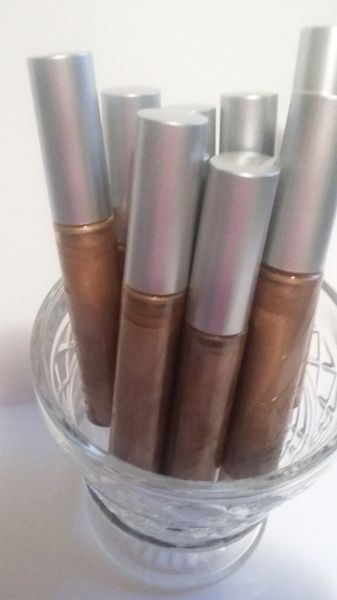 Golden Goddess™ Glossy Lip Balm Choose from Peppermint or Unflavored