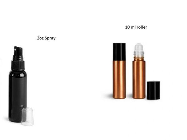Bug Repellent Essential Oil ROLLER Don't Bug Me™