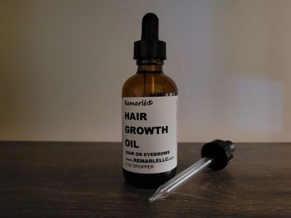 Hair Growth Oil