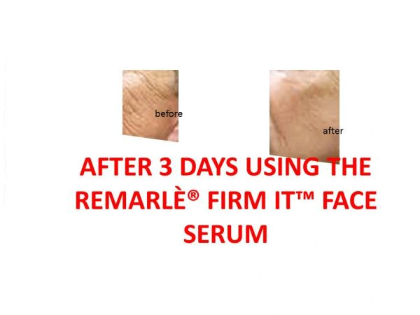 FIRM IT™ FACE SERUM